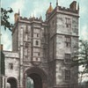 St. AUGUSTINE'S GATE, NORMAN ARCH. BRISTOL.