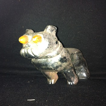 Mack Truck Bulldog