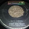 THREE DOG NIGHT...ON 45 RPM VINYL