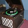 Thomas Edison B19 Chalet phonograph C 1919