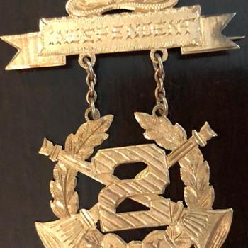Family heirloom - Firefighting