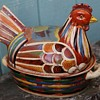 Giant Chicken Pot from Mexico
