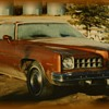 My First Car -- PONTIAC LeMANS SPORTS ( 2 door )