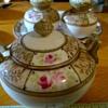 Hand-painted Nipponware