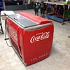 Restoring this coke cooler
