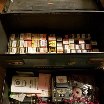 Before You-tube - Radios