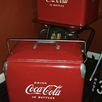 Acton corner!  - Coca-Cola
