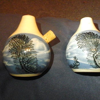 BOSCASTLE POTTERY - Pottery