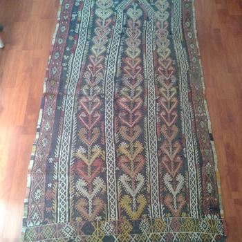 192 years turki?h rugs