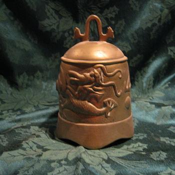 Brass Bell - Asian