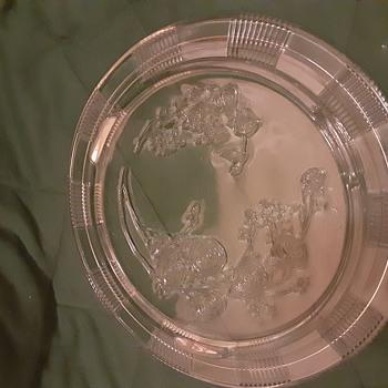 Mystery - Glassware