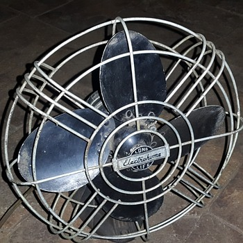 Dominion electrohome fan 230v  - Office