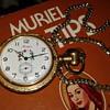 Arnex 17 Jewels Incabloc Swiss Made Pocket Watch