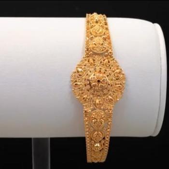 Filigree Bracelet - Costume Jewelry