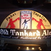 Pabst Beer Old Tankard Ale Cab Light made by Gillco of Phila. PA.