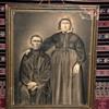 Pastel-enhanced Large Photo - 1860s - 1880s?