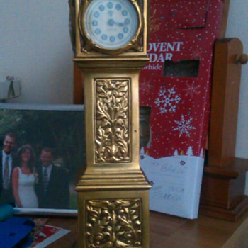 Its a mystery? - Clocks