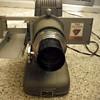 Vintage Bell & Howell Slide Projector 'TDC Vivid'