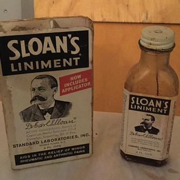 Elian's liniment