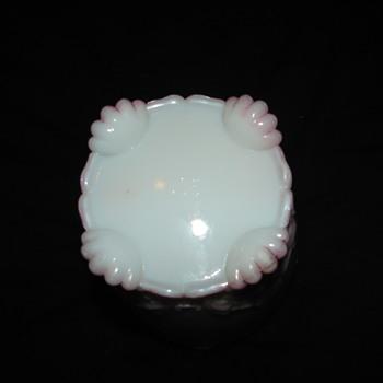 """EAPG """"Astoria""""  Dithridge & Company Spooner - Glassware"""