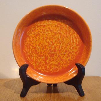 ROYAL LANCASTRIAN - URANIUM GLAZE - Pottery