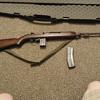WWII US M1 Carbine