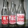 I.B.C Bottles