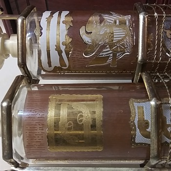 Liquar bottle shots? - Bottles