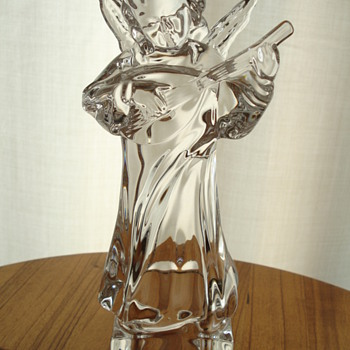 Glass Angel - Glassware