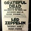 Dead & Led, 1973, San Francisco