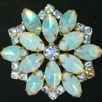 Vintage Beauty  - Costume Jewelry