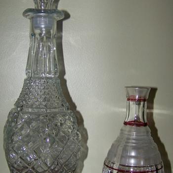 Vintage bottles ? - Bottles