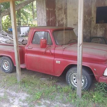 A '66 Baby Like Me.... - Classic Cars