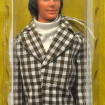 Mod Hair Ken, our $2 Sidewalk Score - Dolls