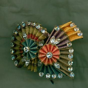 Unique Clapper Bracelet - Costume Jewelry