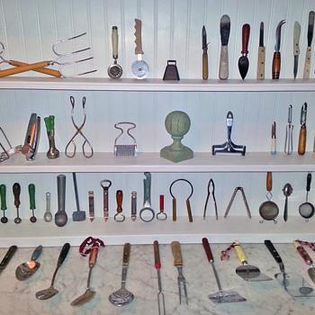 Kitchen Gadgets - Kitchen