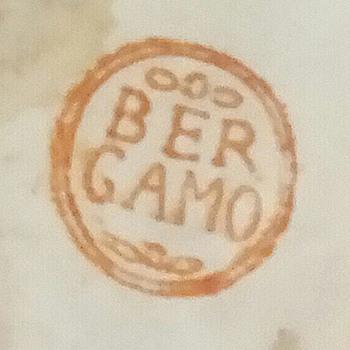 1758 folded letter