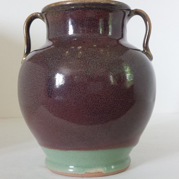 Is this Asain? - Pottery