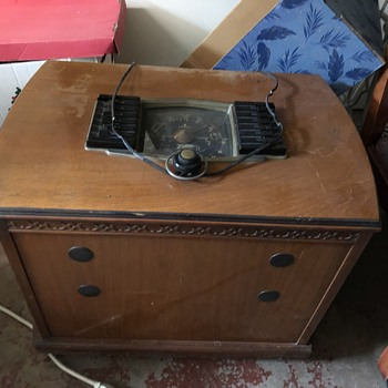 Vintage Radios   Collectors Weekly