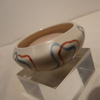 POOLE ARIADNE MINIATURE - Pottery
