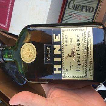 Hide Cognac  - Bottles
