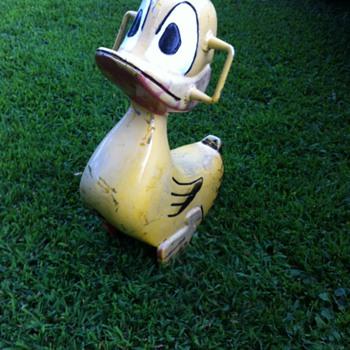 Playground Duck - Toys