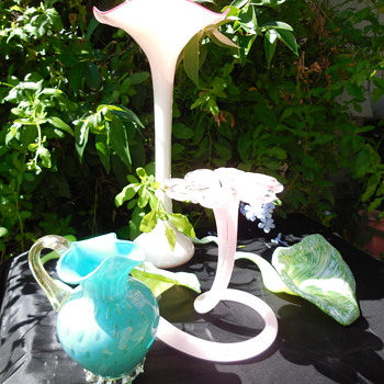 Murano Art Glass And Others Just For The Sun Of It! :^) - Art Glass