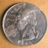 "1998-D ""CATASTROPHIC"" Die damage error coin"