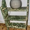 Primitive Shelf / Rack