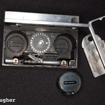 Micro 16 Spy Camera - Cameras