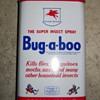 bug-a-boo,tastes good on toast!