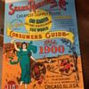 1970 Reproduction of 1900 Sears, Roebuck and Co Catalog