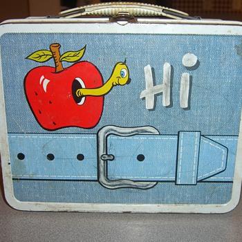 My Old Lunch Box - Kitchen