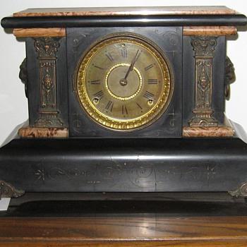 Seth Thomas Family Clock - Clocks